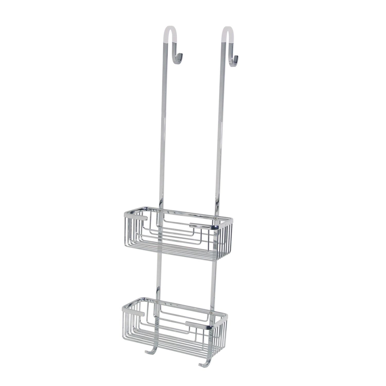 Cestino contenitore per doccia da appendere 233x110x760hmm - Griglie per doccia ...