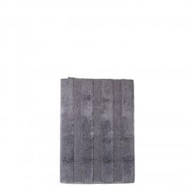 TAPPETO PLUS reversibile, misura 50X70cm. Colore grigio scuro.