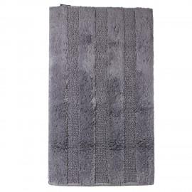 TAPPETO PLUS reversibile, misura 70x120cm. Colore grigio scuro.