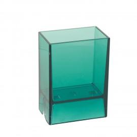 Bicchiere porta spazzolini da denti per supporto a parete 5908-6208-6308.