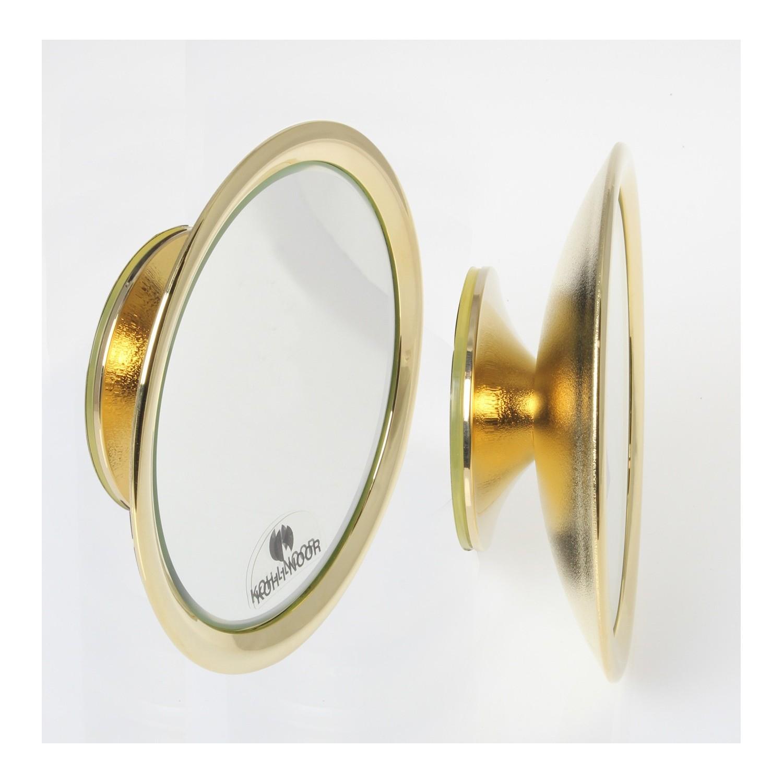 Specchi Ingranditori A Ventosa.Specchio Ingranditore X2 O14cm Con Ventosa