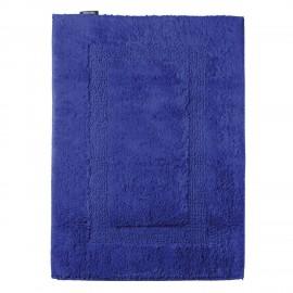 TAPPETO CLASSIC reversibile misura 60x100cm. Colore blu.
