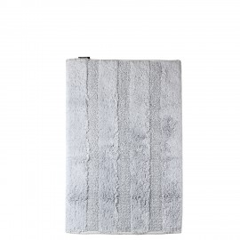 TAPPETO PLUS reversibile, misura 60X90cm. Colore grigio chiaro.