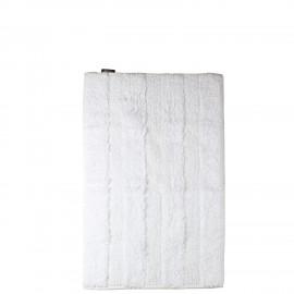 TAPPETO PLUS reversibile, misura 60X90cm. Colore bianco.