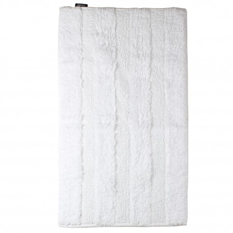 TAPPETO PLUS reversibile, misura 70x120cm. Colore bianco.