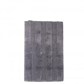 TAPPETO PLUS reversibile, misura 60X90cm. Colore grigio scuro.