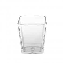 Bicchiere porta spazzolini da denti per supporto a parete 6615KK - 6715KK - 6815KK - 6915KK