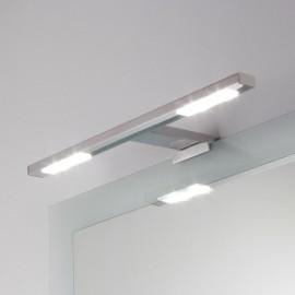 LAMPADA APPLIQUE DOPPIA PER SPECCHIO A LED  T