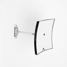 Specchio ingranditore braccio singolo
