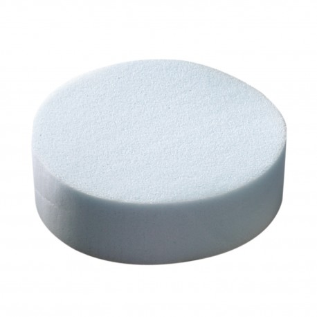 Spugna sintetica per bagno/doccia da 13cm.