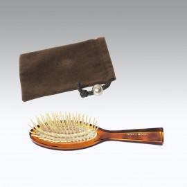 Sacchetto + spazzola borsetta pneumatica Tartaruga