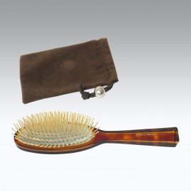 Sacchetto + spazzola grande pneumatica Tartaruga